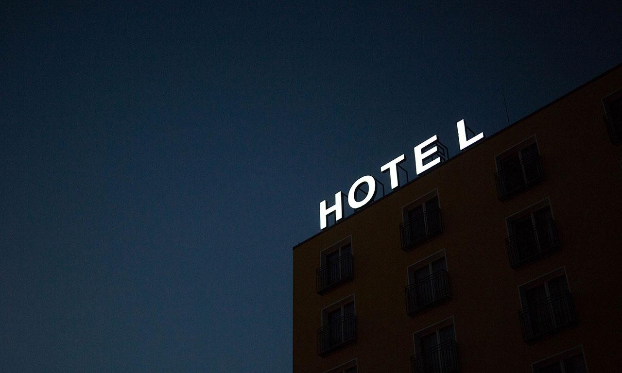 67% aller Hotel-Websites geben persönliche Daten preis