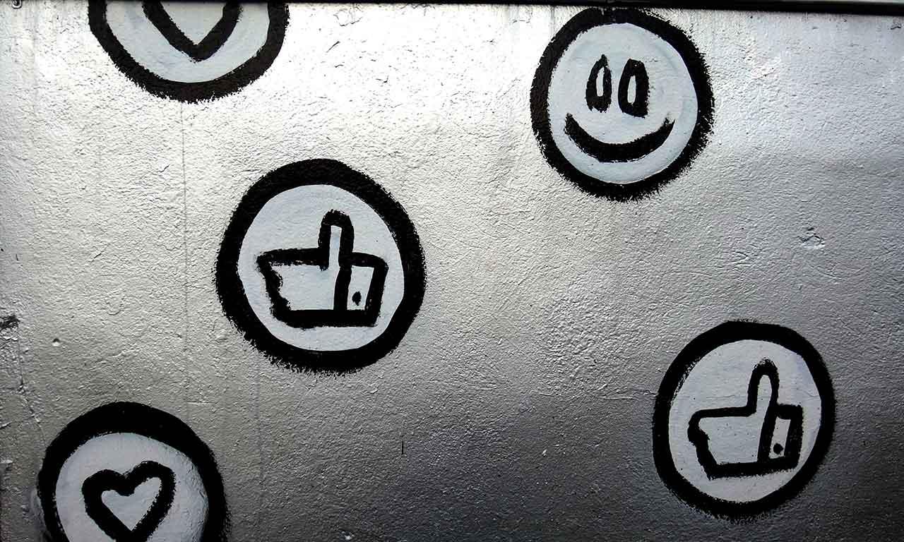Website-Betreiber beim Like-Button in der Verantwortung